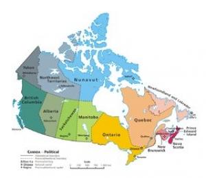 Canadian Cycling Jerseys