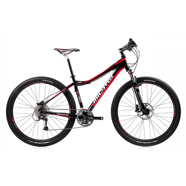 Micargi Arcadia 29er Mens 27 Speed Suspension Mountain Bike