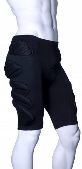 Crash Pads Mountain Bike Shorts 1300