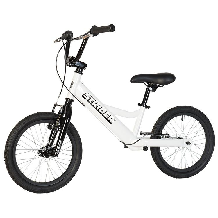 Strider 16 Quot Sport No Pedal Balance Bike
