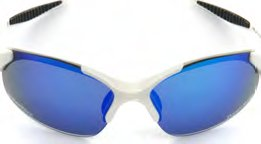 Dolce Vita Hercules Interchangeable Cycling Sunglasses