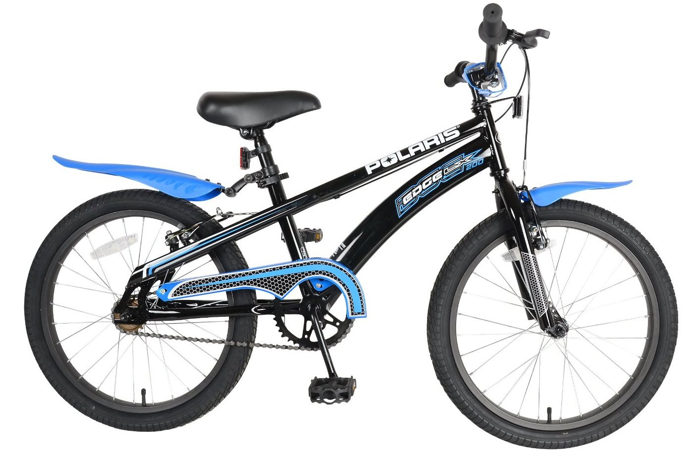 "Polaris Edge LX 200 20"" Kid's Bike"