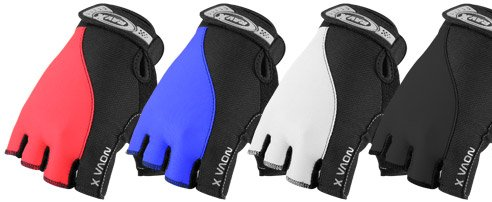 Ravx Nova X Mens Cycling Gloves