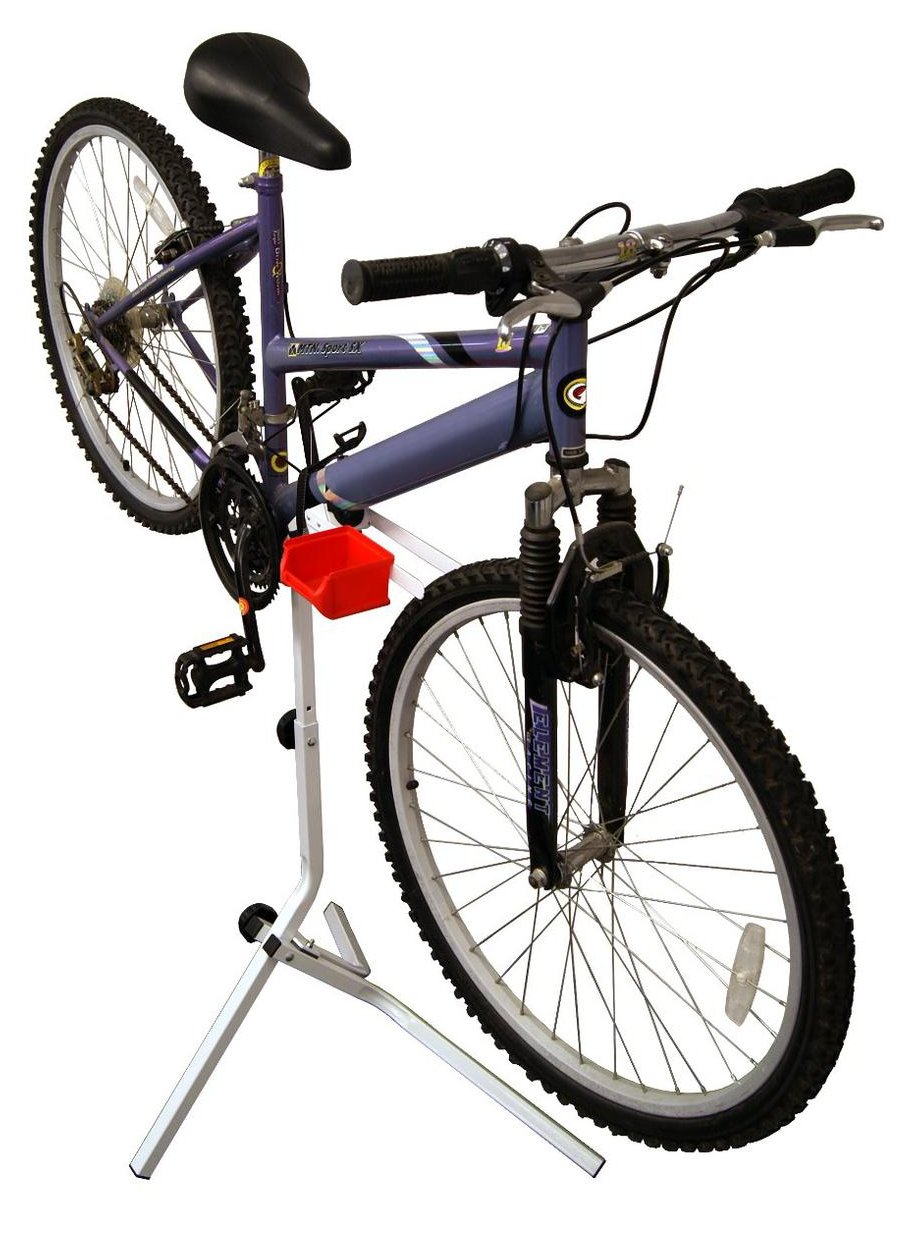 Gear Up Simple Man Bike Work Stand