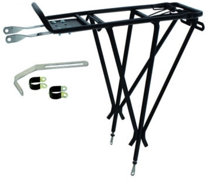 O Stand Alloy Adjust III Bicycle Carrier Rack