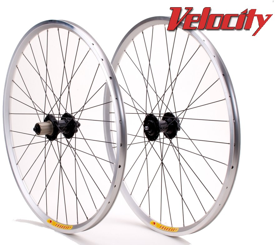 Velocity Mountain Wheels Disc
