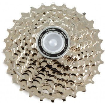 Shimano CS 5600 10 Speed Cassette For a Triple