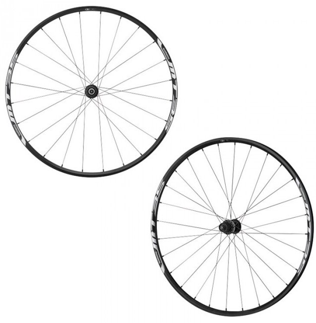 Shimano WH MT35 275 Wheelset