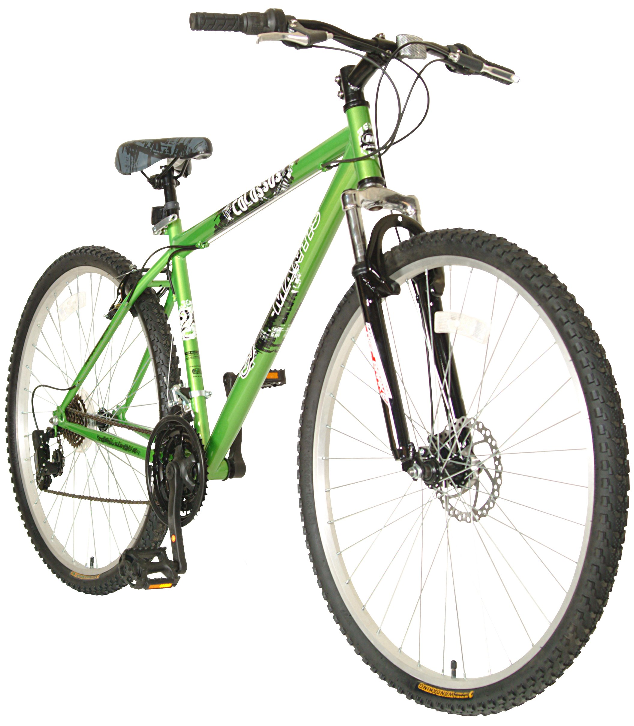 Mantis Colossus G0 29 Hardtail 21 Speeds MTB Bicycle