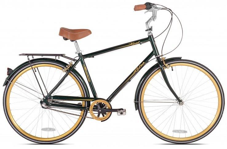 turion vintage mens road bike