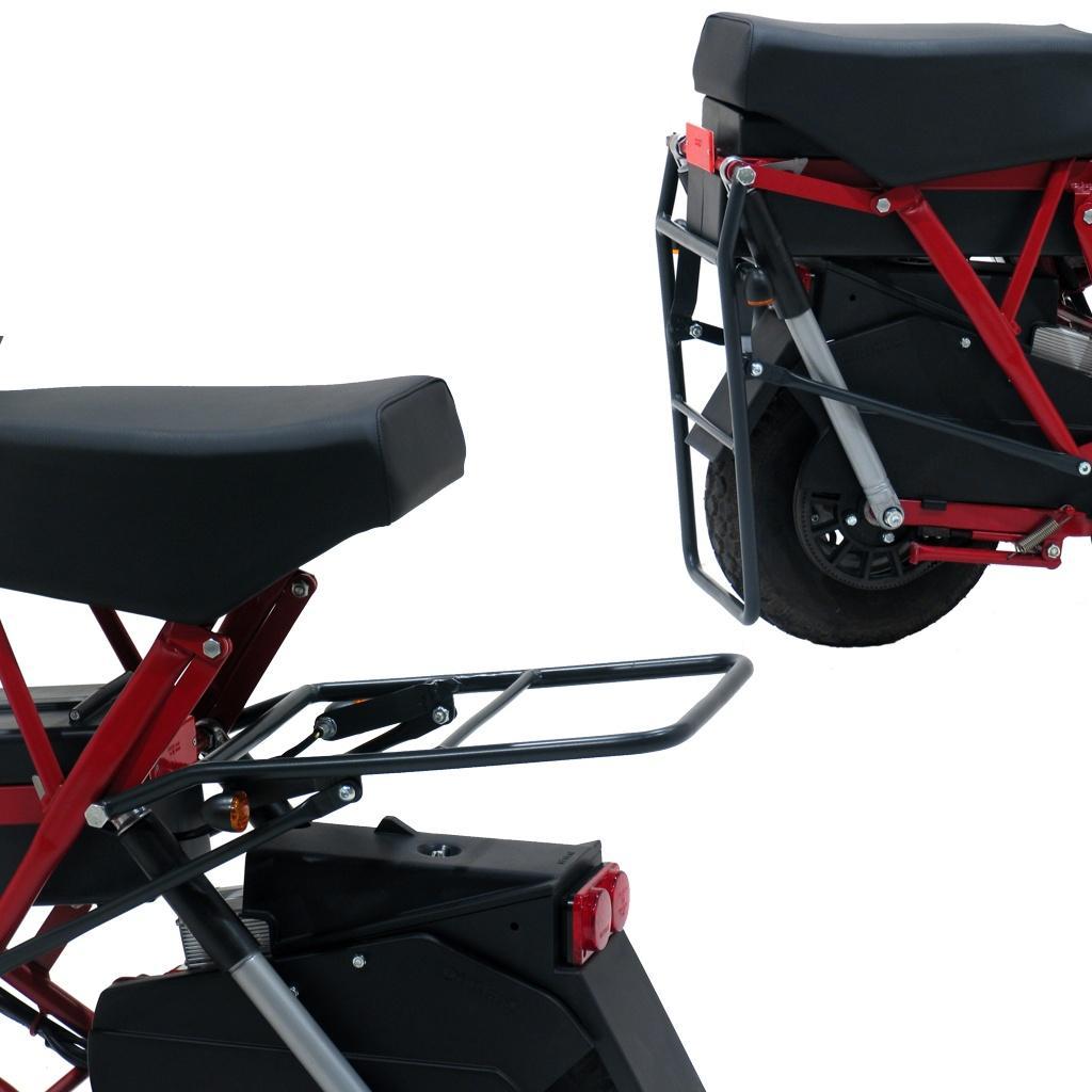 Di Blasi R70 Folding Electric Motor Bike 48v 24ah