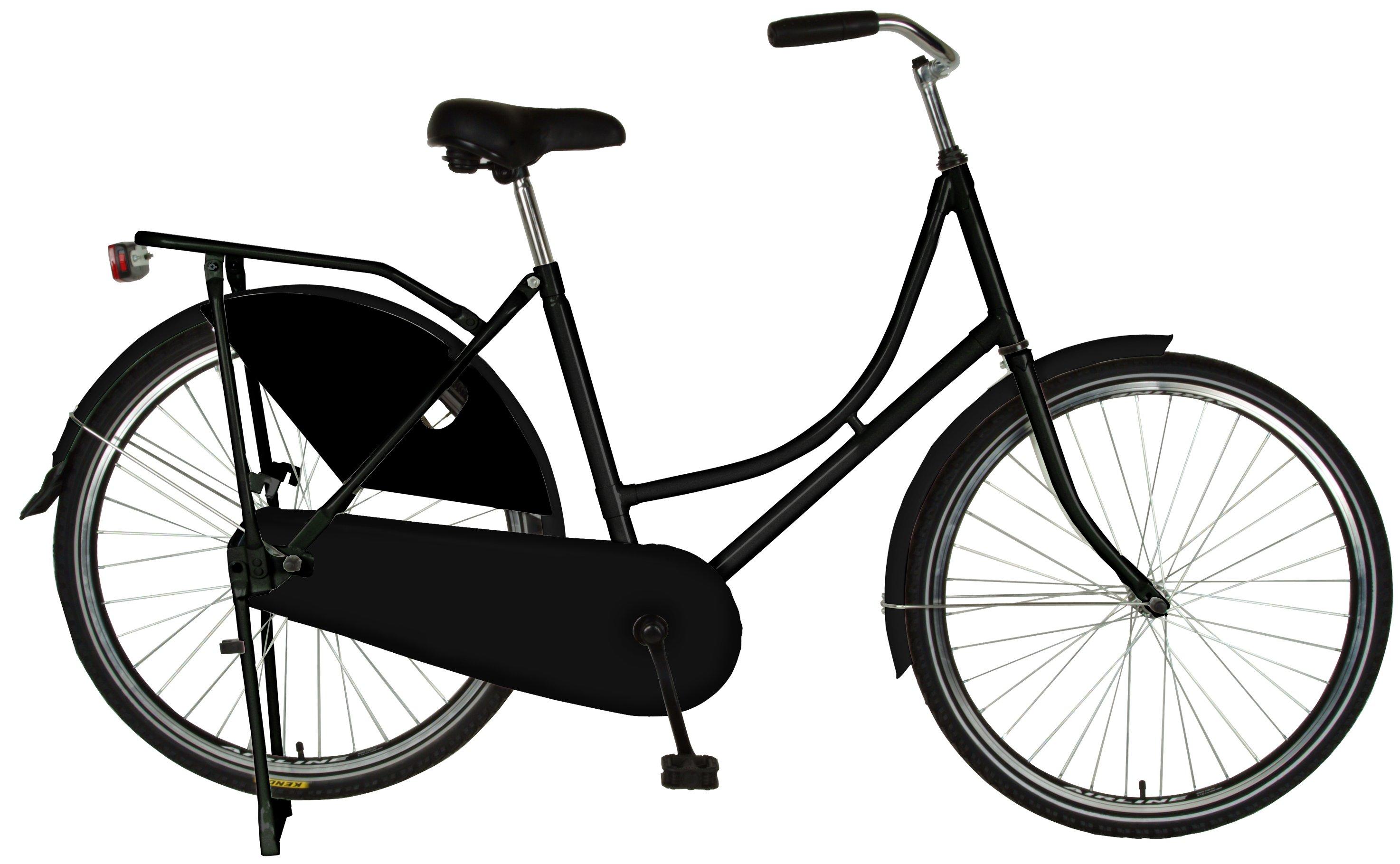 "Cycle Force 26"" Dutch Style Comfort Bike"