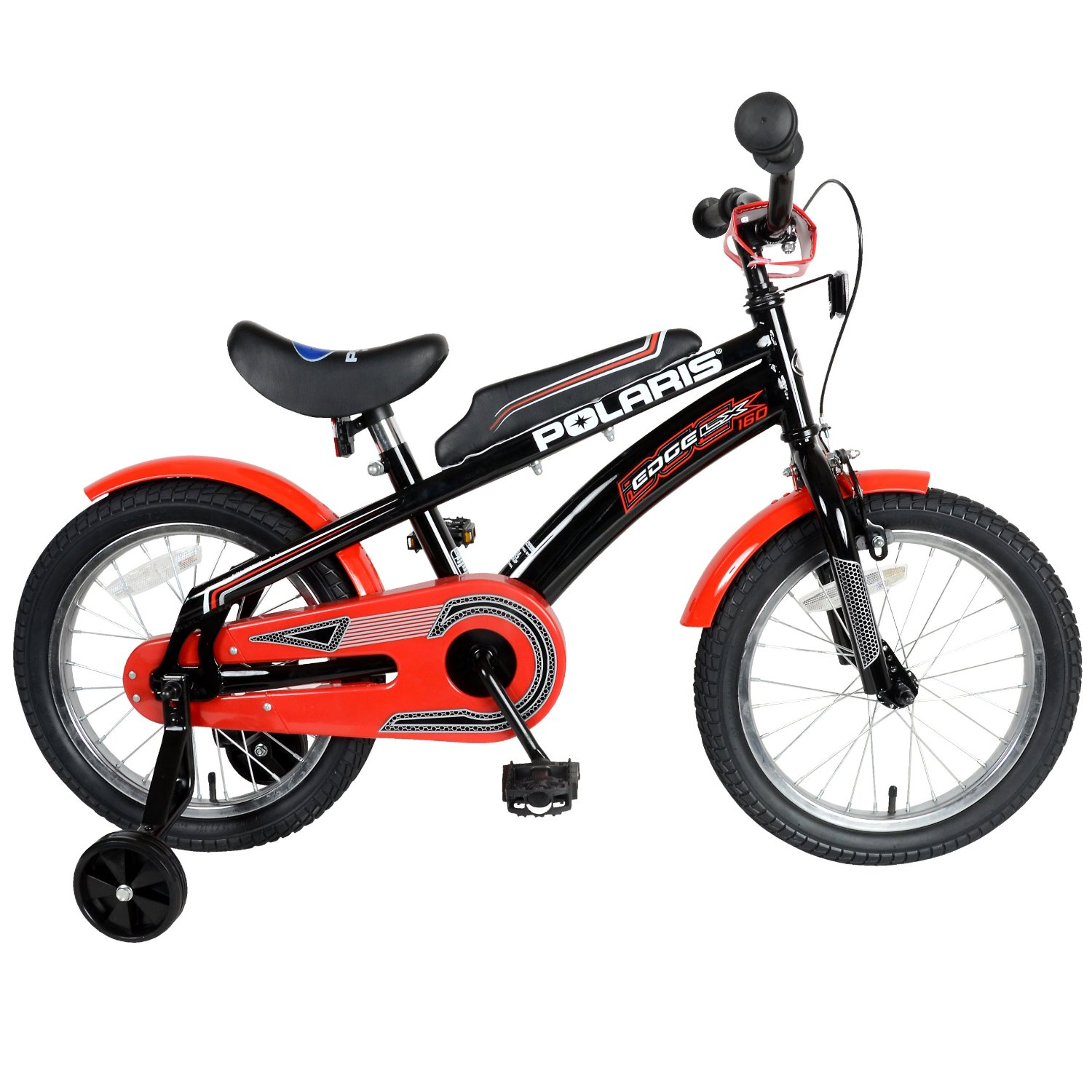 "Polaris Edge LX 160 16"" Kid's Bike"