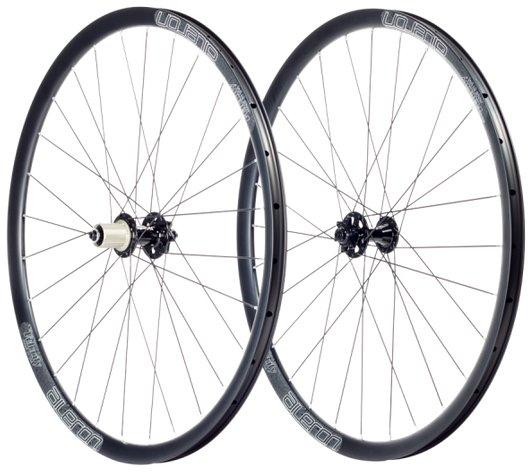 Velocity Aileron Pro Disc Wheelset