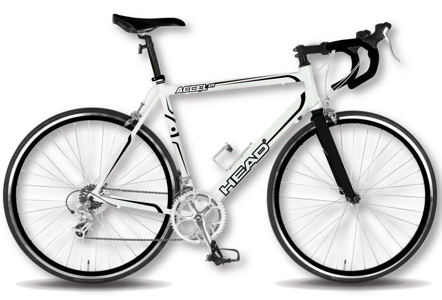 Head Accel Xr 24 Speed Men S Road Bike