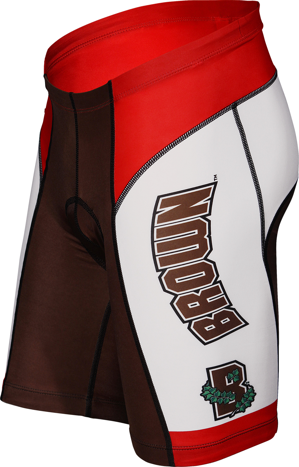 Brown University Brown Bear Cycling Shorts