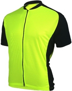 Adrenaline Men's Club Cycling Jersey