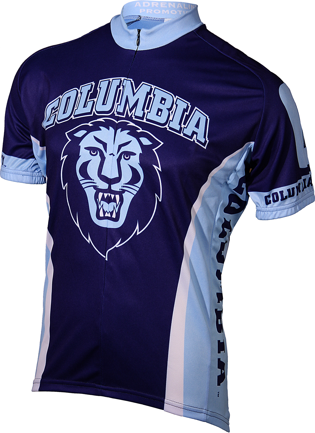 Columbia University Cycling Jersey