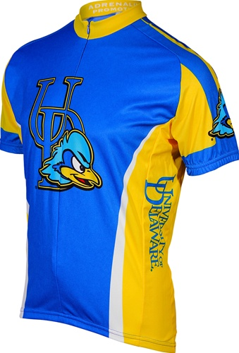 University of Delaware Cycling Jersey