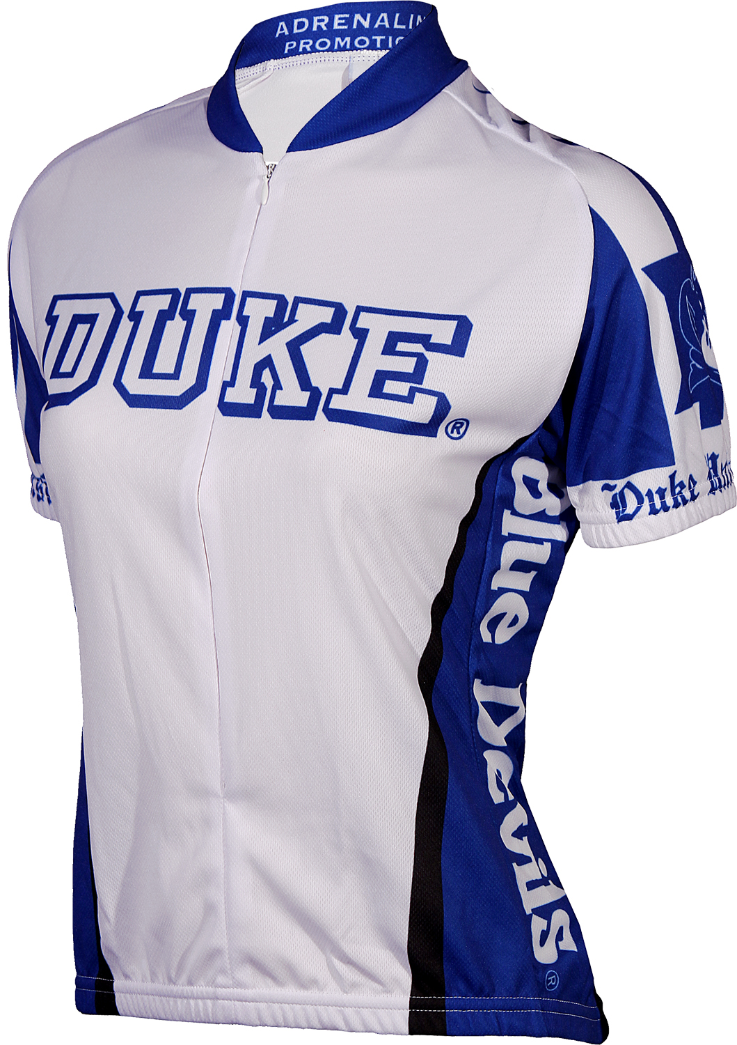 Duke University Blue Devils Women's Cycling Jersey