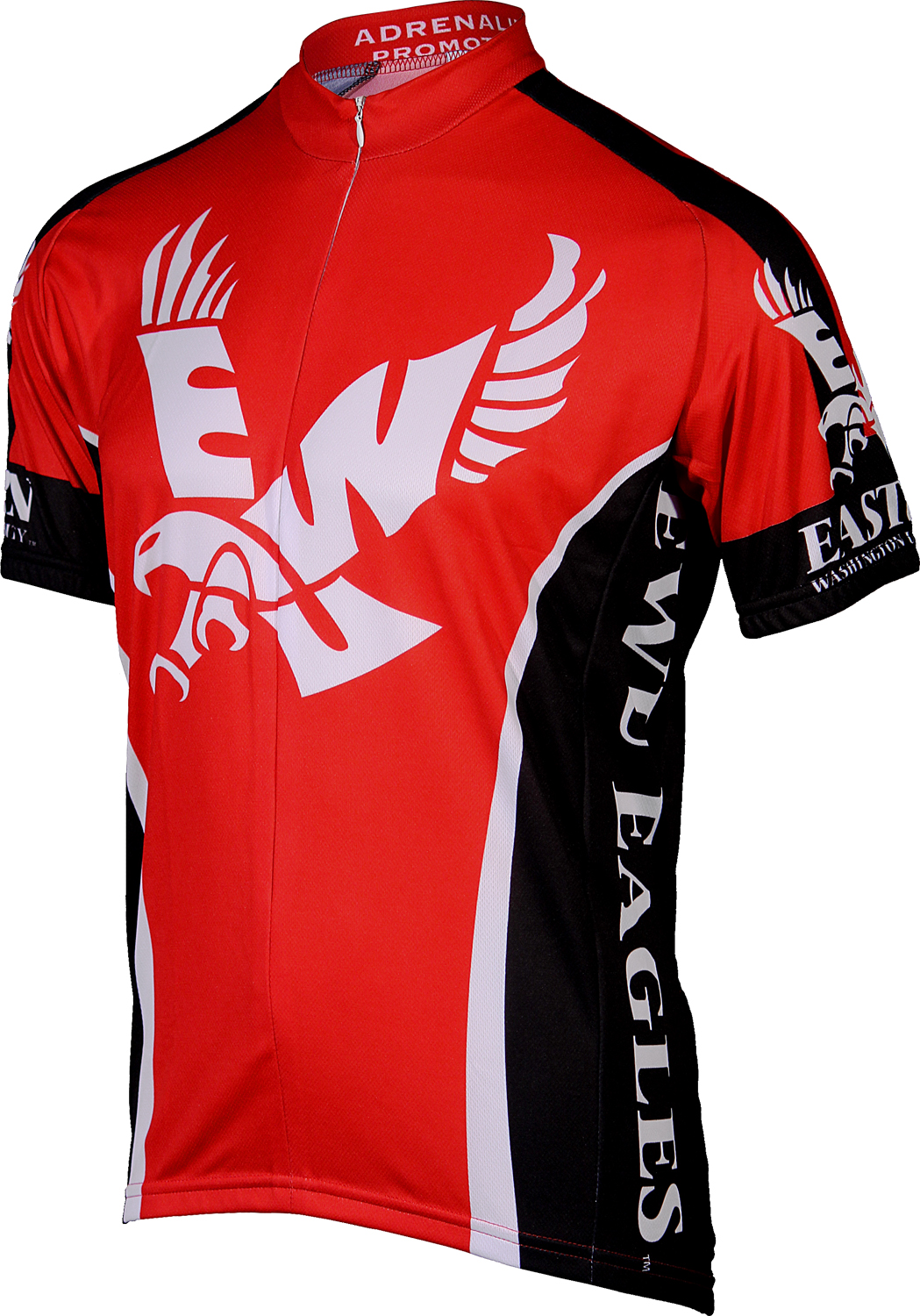 Eastern Washington University Cycling Jersey