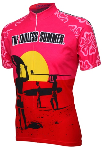 The Endless Summer Cycling Jersey