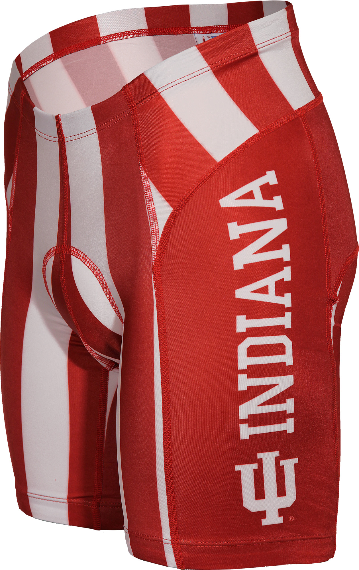Indiana University Hoosiers Cycling Shorts