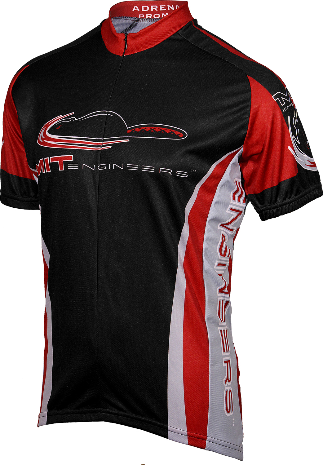 Massachusetts Institute of Technology (MIT) Cycling Jersey