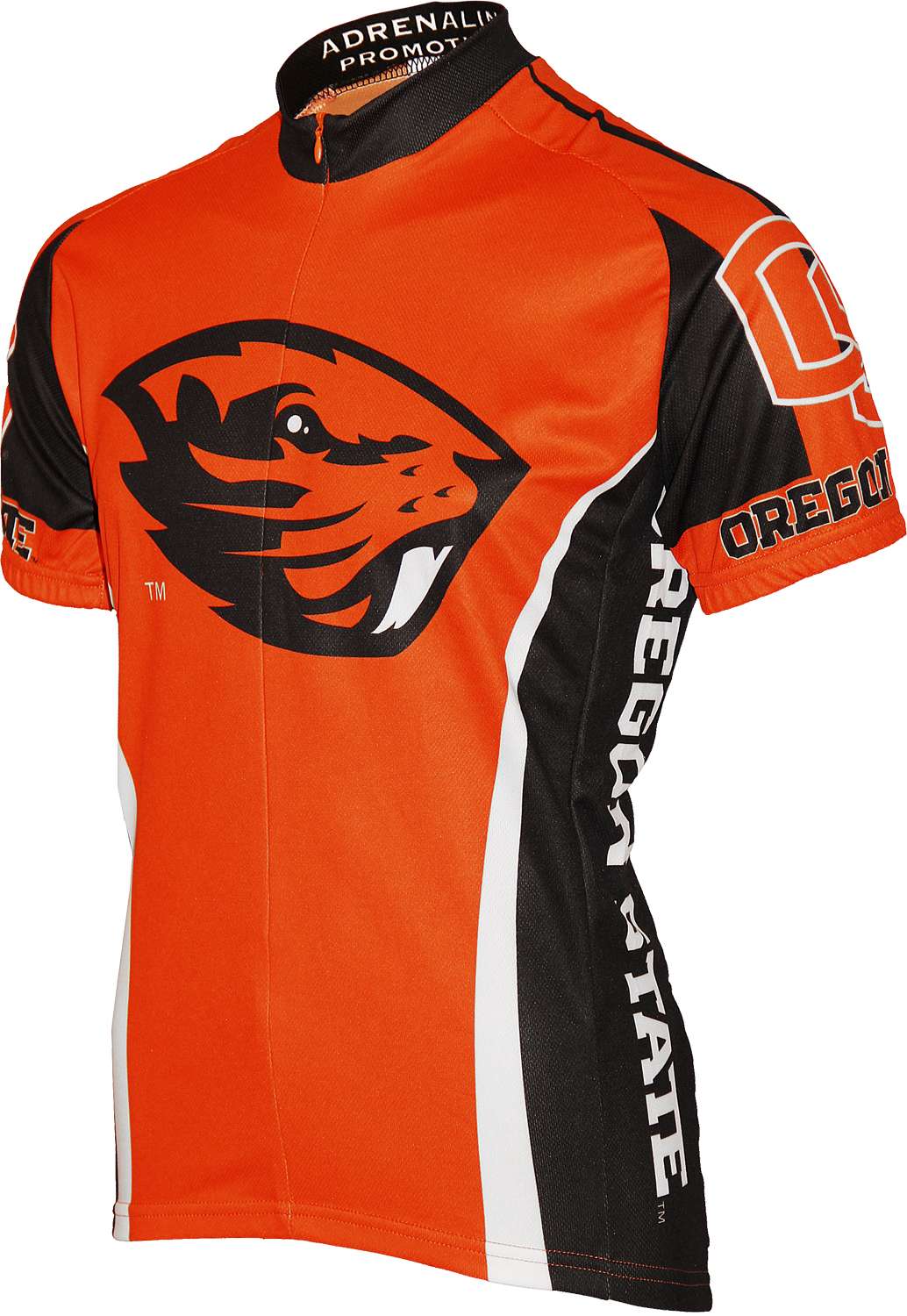 Oregon State University Beavers Cycling Jersey