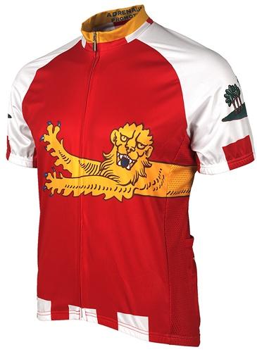 Prince Edward Island Cycling Jersey