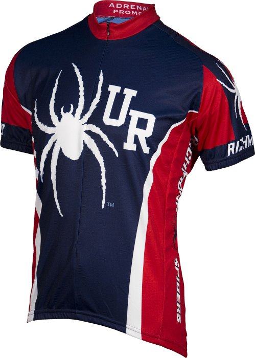 Richmond University Spiders Cycling Jersey