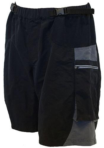 Adrenaline Mens Economy Bullet MTB Shorts
