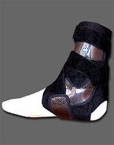 Allsport Dynamics Defender Ankle Brace