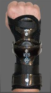Allsport Dynamics OTS Wrist Brace