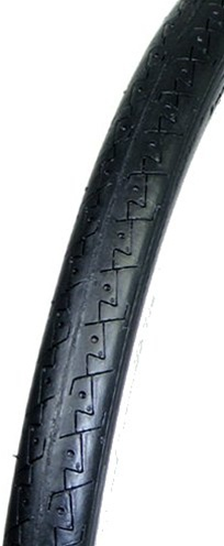 Amerityre Flatfree 16 x 1.30 Airless Street Bike Tire