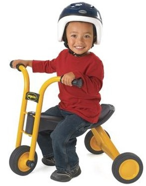 Angeles MyRider Mini Pusher Trike