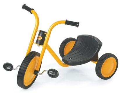 Angeles MyRider Easy Rider Tricycle