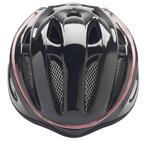 mobo 360 Degree LED Light Bicycle Helmet