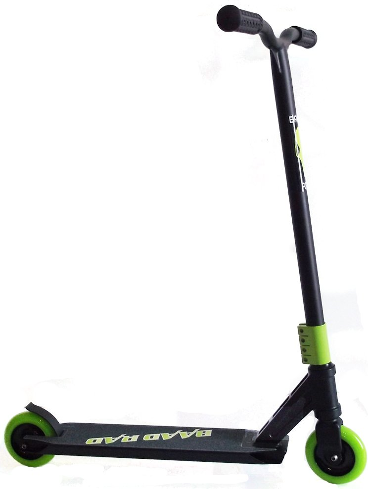 Baad Rad Stunt Scooter 110