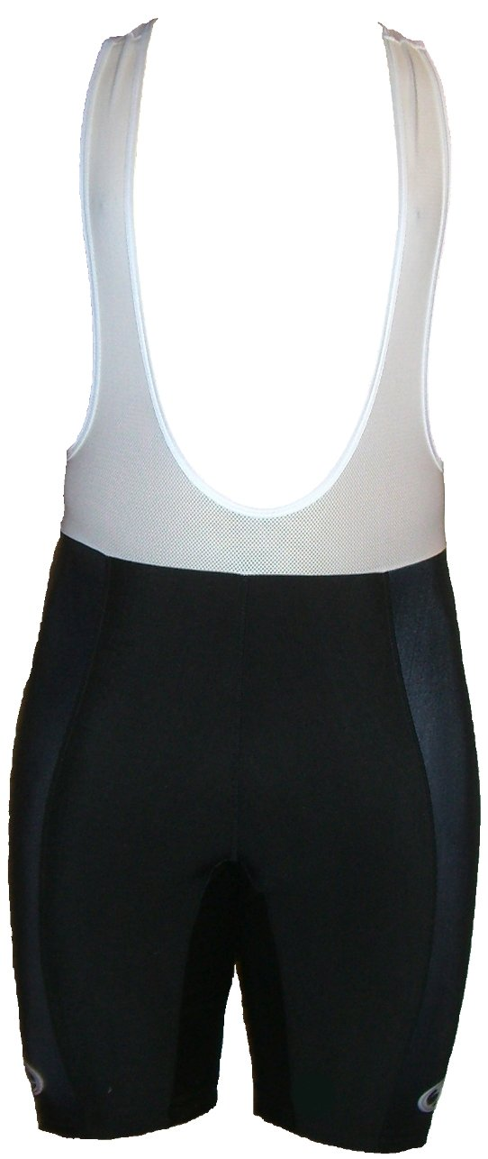 Bend It Recumbent Cycling Bib Shorts