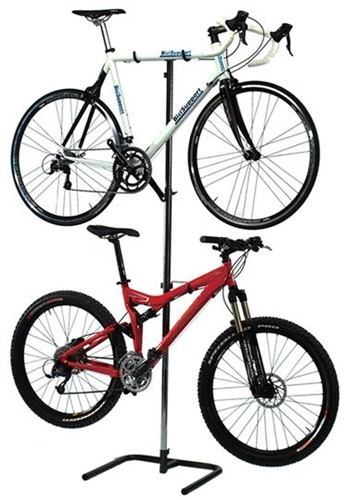 BiciSupport Doppio Vertical 2 Bike Storage Rack (Article 55)