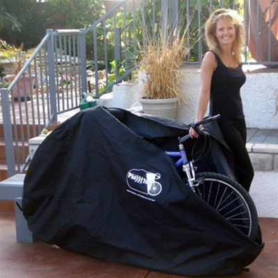 Bicycle Protector Bag