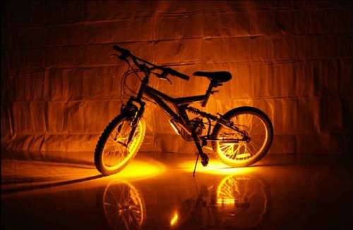 Bike BrightZ Bicycle Visibility Light