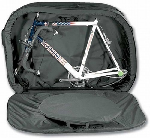 Bike Pro USA Downhill Oversize Bicycle Race Case A 12DH