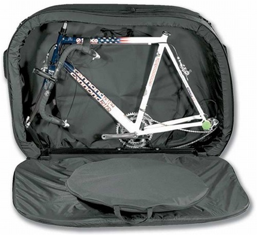 Bike Pro USA Downhill 2X Oversize Bicycle Race Case A 13DH