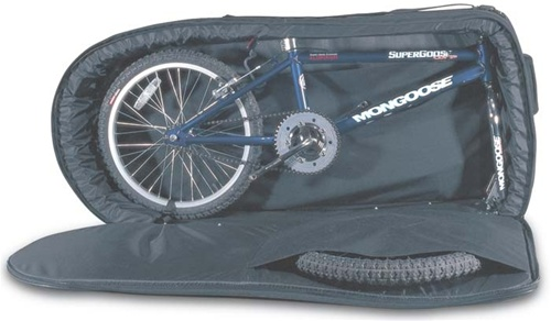 Bike Pro USA BMX Race Case A 15