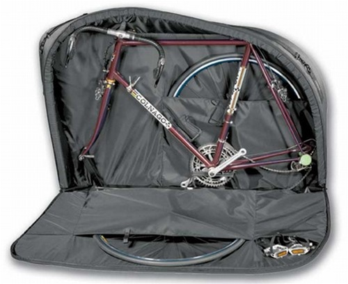 Bike Pro USA Peleton Bicycle Travel Case A 51
