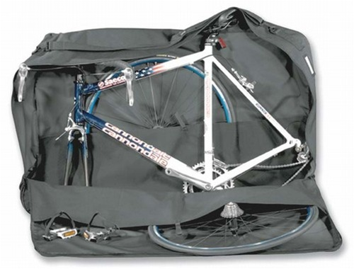 Bike Pro USA Transitote Bicycle Case A 61