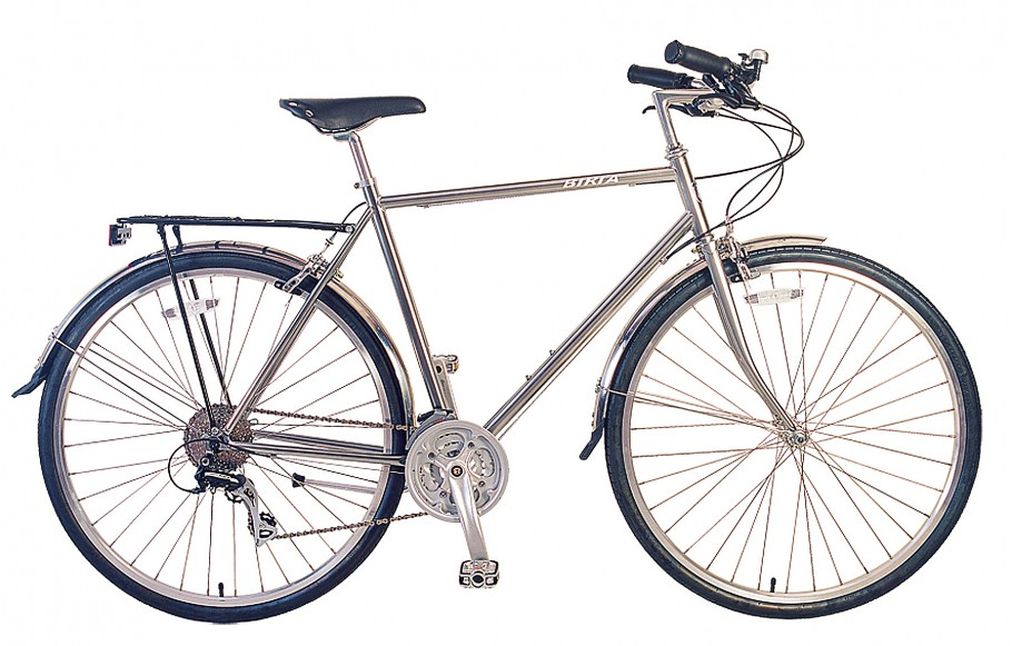 Biria e24 CITI Classic 24 Speed City Bike