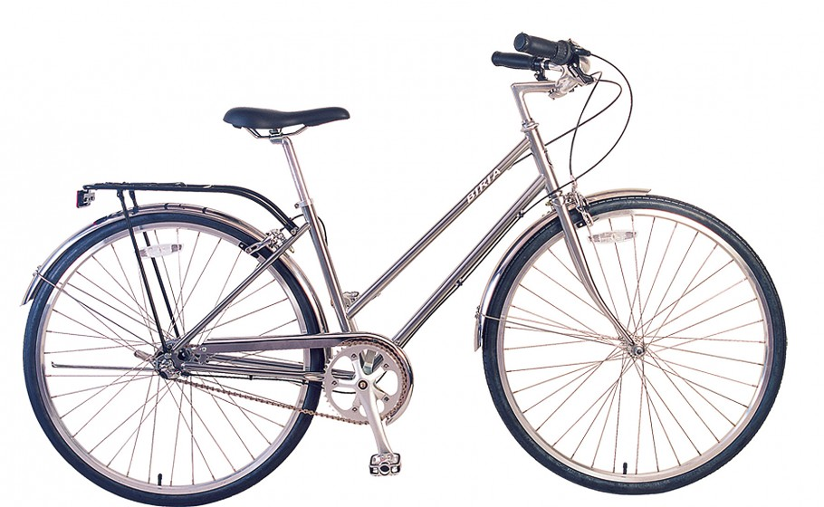Biria i3 CITI Classic Sport Women's 3 Speed City Bike